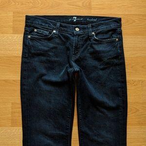 7FAMK Jeans